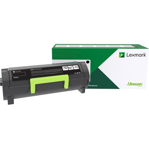 Lexmark 56F2X00 Black Toner 20K