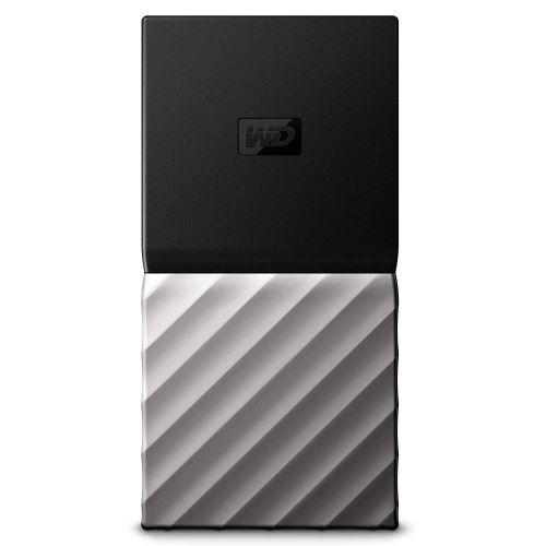 SanDisk 1TB USB My Passport External SSD