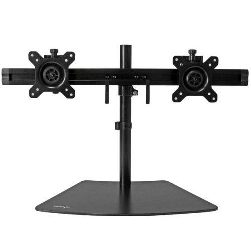 StarTech C66 C607 Dual Monitor Desktop Stand