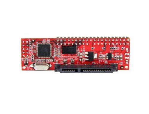StarTech 40 Pin IDE PATA to SATA HDD ODD Adapter
