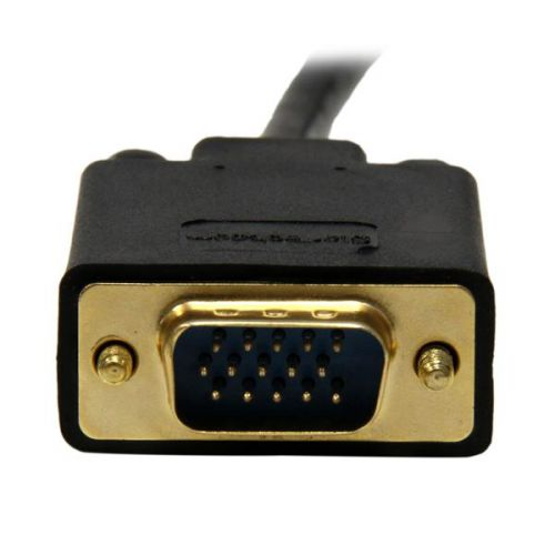 StarTech 6 ft Mini DisplayPort to VGA Cable