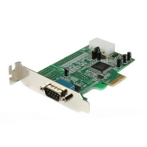 StarTech 1 Port PCI Express RS232 Serial Card
