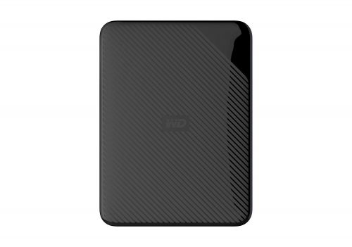 WD Gaming Drive 2TB USB External HDD