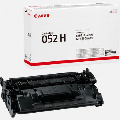 OEM Canon 2200C002 Black 9200 Pages Original Toner