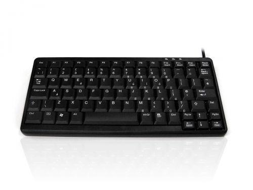 Accuratus K82A Mini Wired Keyboard