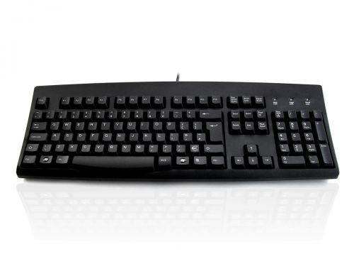 Accuratus 260 USB Euro Keyboard
