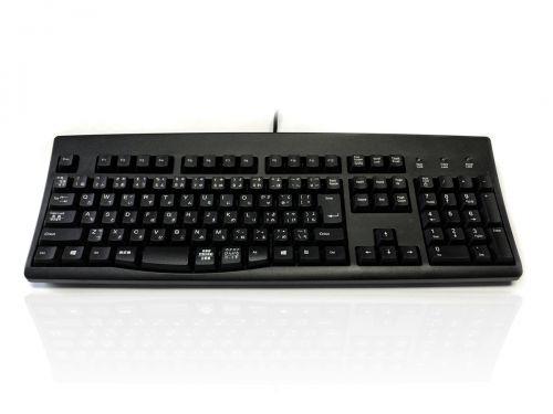 Accuratus 260 USB Japanese Keyboard