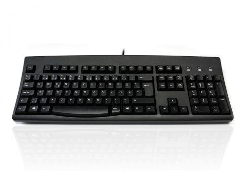Accuratus 260 Swedish USB Keyboard