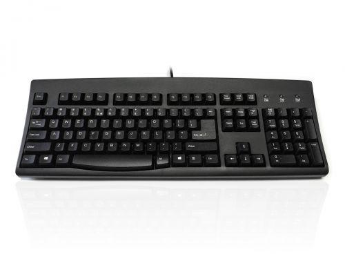 Accuratus 260 American Keyboard
