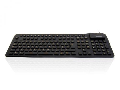 Accuratus WP127 Qwerty Keyboard