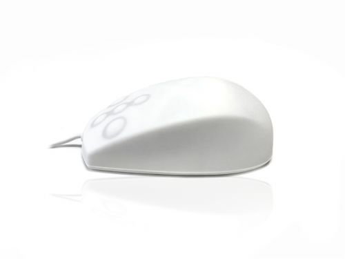 AccuMed Antibacterial Mouse