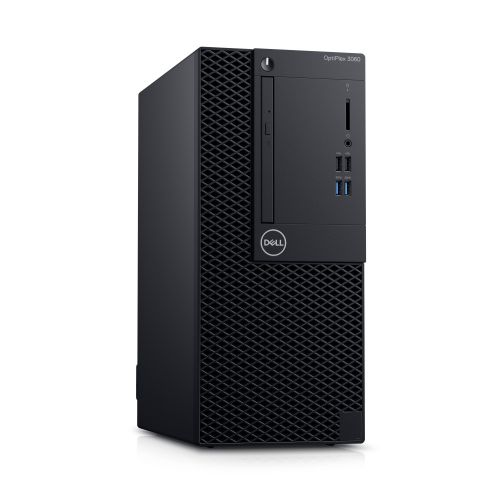 Dell Opti 3060 i3 4GB 256GB SSD PC