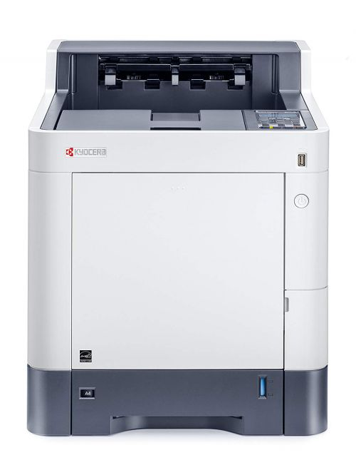 Kyocera ECOSYS P7240cdn Colour network