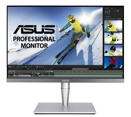 Asus PA24AC 24in LCD Monitor