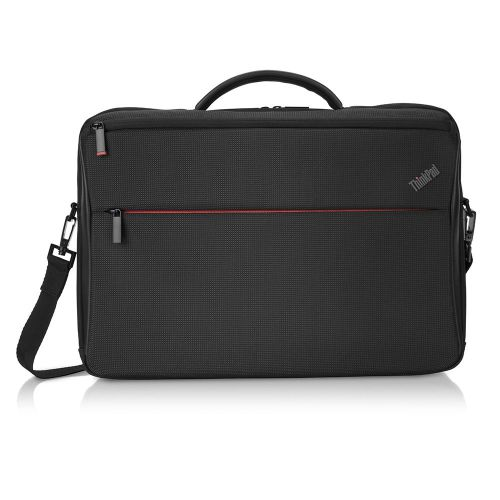Lenovo ThinkPad Professional Slim Topload Case Notebook Carrying Case for 15.6 Inch Laptops