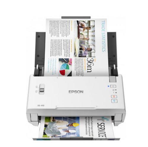 Epson WorkForce DS410 Scanner