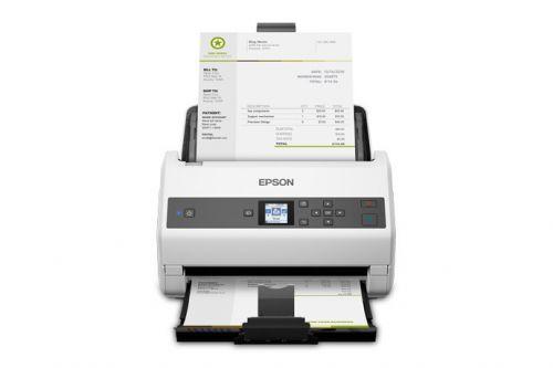 Epson WorkForce DS870