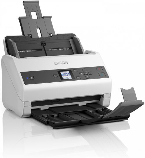 Epson WorkForce DS970