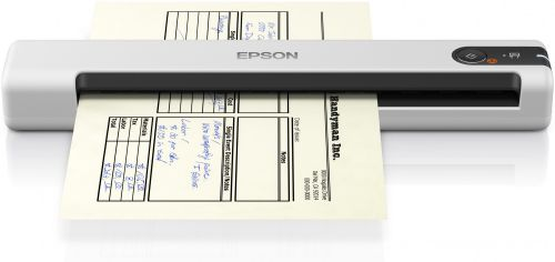 Epson WorkForce DS70