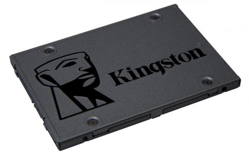 Kingston SSD Internal 120GB A400 SATA M.2