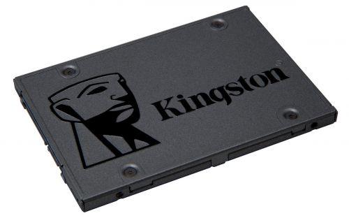 Kingston Internal SSD 960GB A400 SATA 2.5in