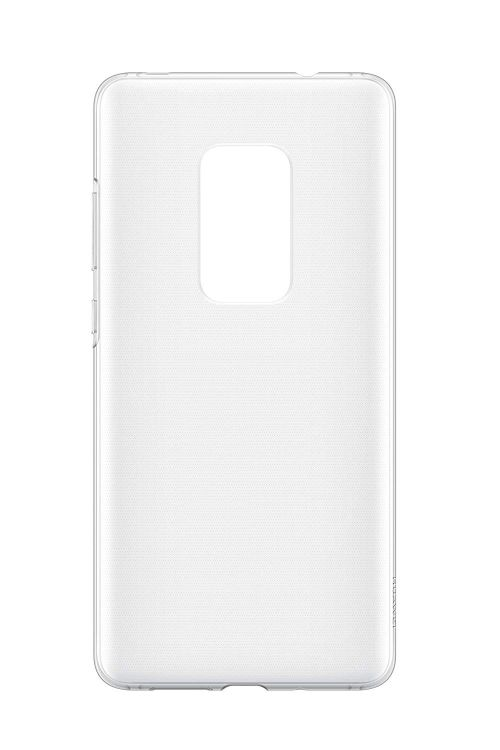 Huawei Mate 20 TPU Clear Case