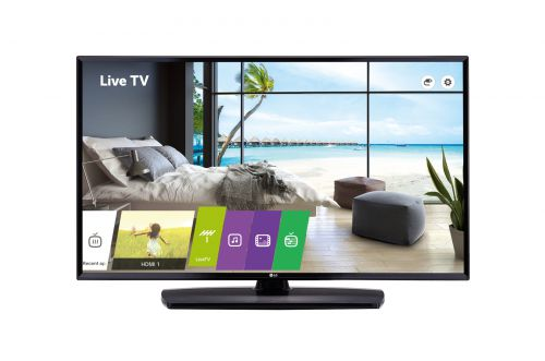 LG 49in Entry Smart Hotel TV