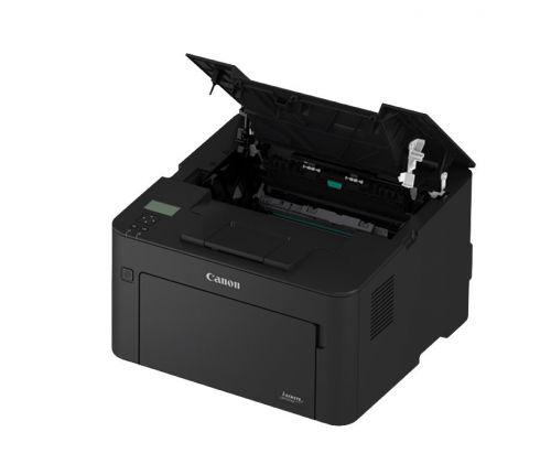 Canon i-SENSYS LBP162dw Single Function Printer 2438C019AA Mono Laser Printer CO10204