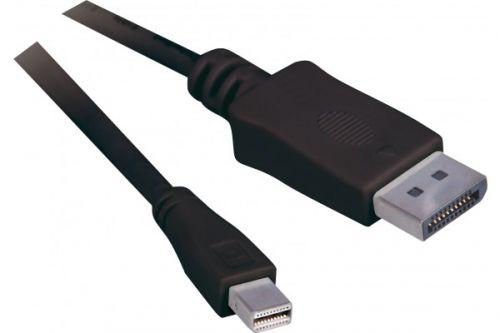 EXC DiplayPort to Mini DP 1.2 2m