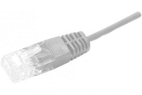 EXC 0.5m UTP RJ45 Network Cable Grey