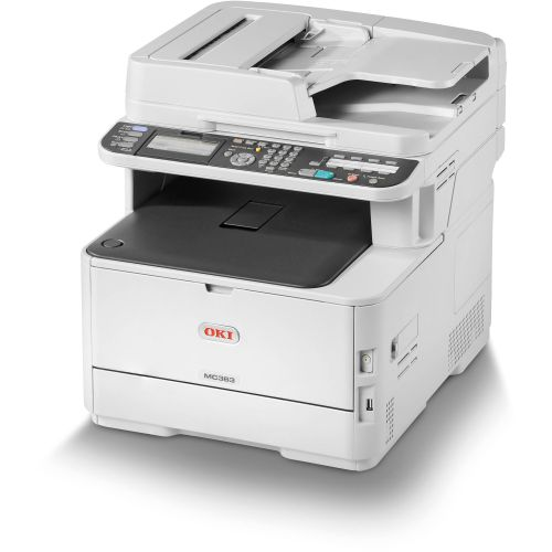 Oki MC363DNW Colour Laser MFP