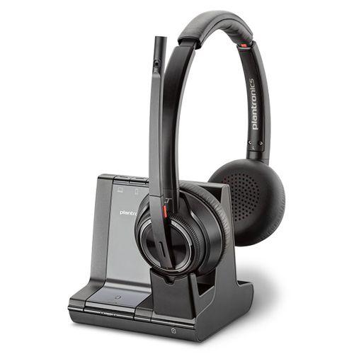 Plantronics Savi 8200 Series W8220 M Headset