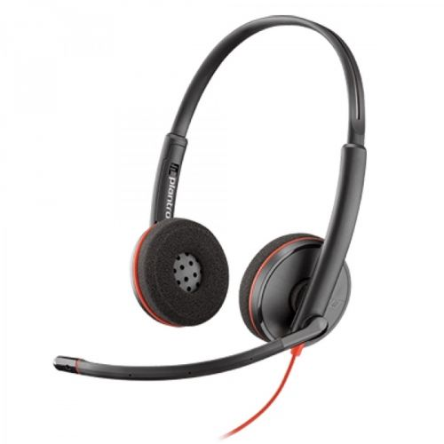 Plantronics Blackwire C3220 USB A Headset