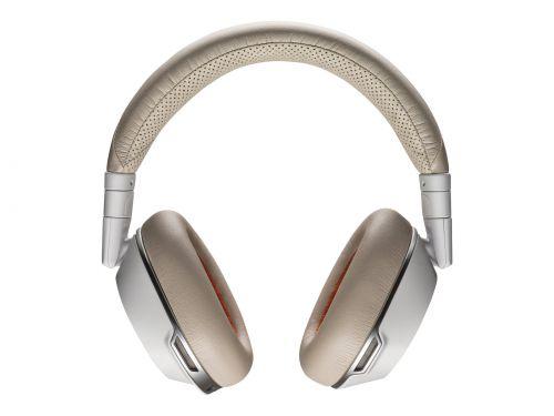 Plantronics Voyager 8200 UC White USB C Headset