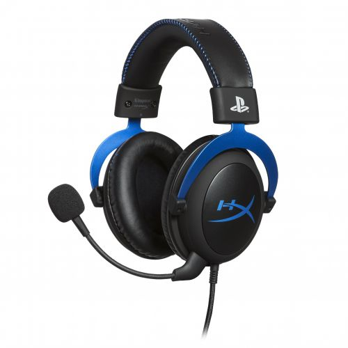 HyperX Cloud Blue Headset