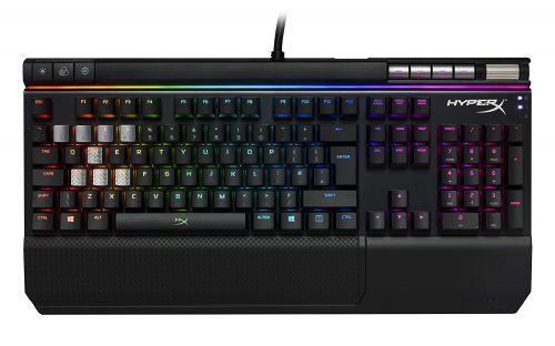 HyperX Alloy Elite RGB Mechanical Keyboard