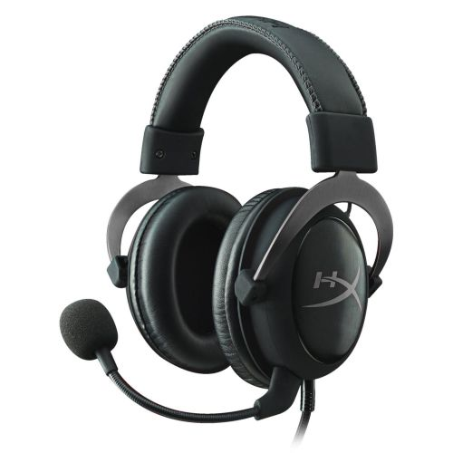 HyperX Cloud 2 Pro Gaming Gun Metal Headset