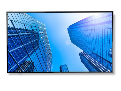 NEC E327 32in LED FHD Large Format Display