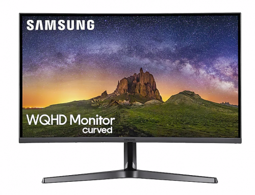 Samsung C32JG50 31.4in WQHD LCD Monitor