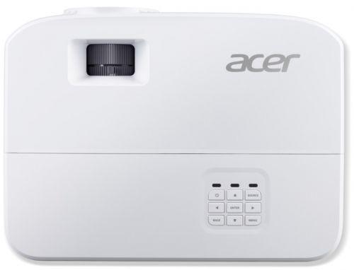 Acer Essential P1350W DLP WXGA 3700 ANSI Lumens Projector