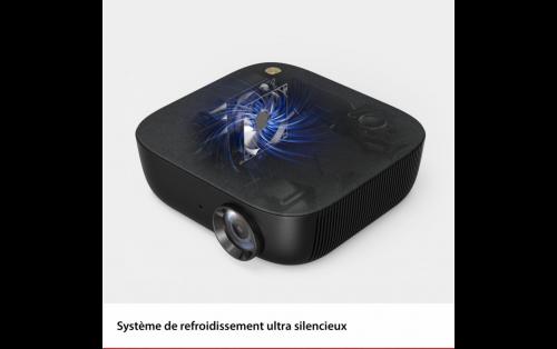 Anker Nebula Prizm Pro LED Projector
