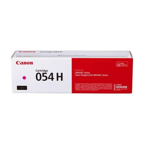 Canon 3026C002 054H Magenta Toner 2.3K
