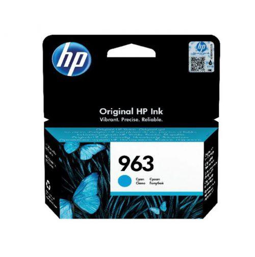 HP 3JA23AE 963 Cyan Ink 11ml