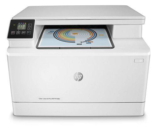 LaserJet Pro M180n Printer