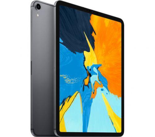 Apple Ipad Pro 11in Wifi Space Gry 64GB