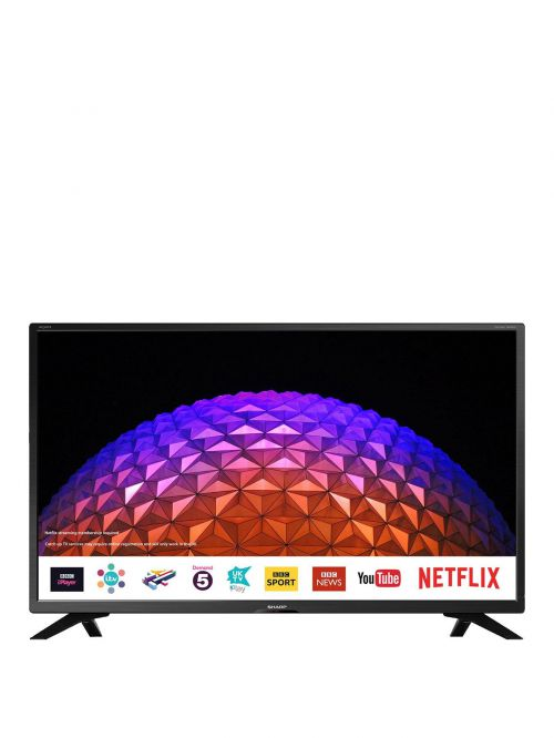Sharp 32in LC32HI5432KF SMART LED TV
