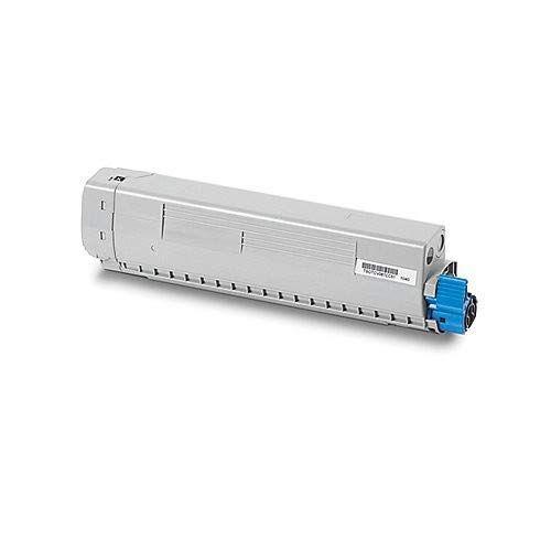 OKI 47095702 Magenta Toner 5K