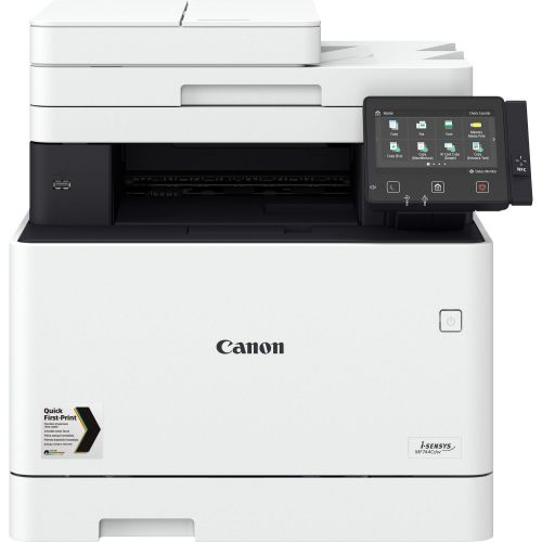 iSensys MF744CDW Laser Printer