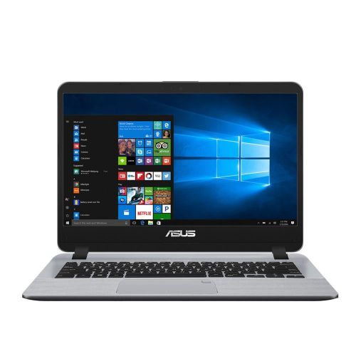 Asus Star Grey 14.1in i5 8GB Notebook