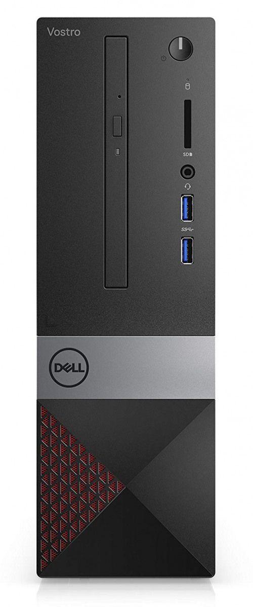 Dell Vostro 3470 i3 4GB 1TB HDD SFF PC